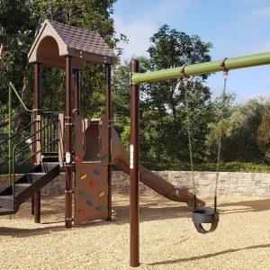 Turtle Ridge Pocket Park
