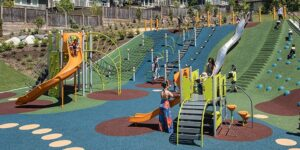Trends in Playspace