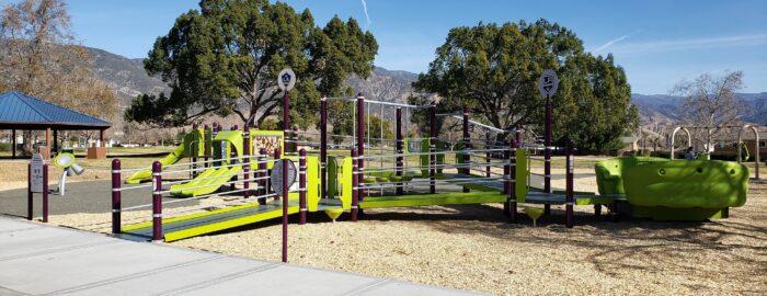 Hudson Park San Bernardino