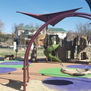 Sam Hicks Playground in Temecula