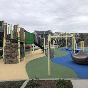 UCI Housing Playground